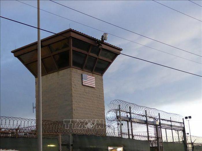 Mỹ đóng cửa cơ sở bí mật ở nhà tù Guantanamo