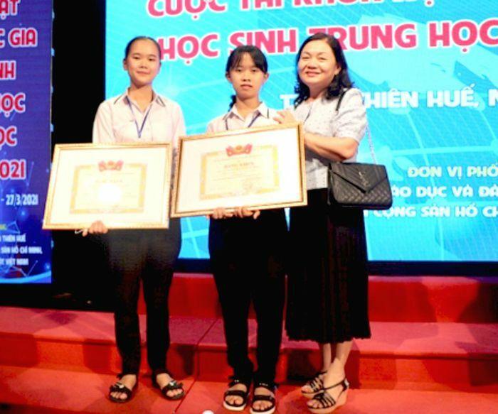 Đắk Lắk đẩy mạnh nghiên cứu khoa học ở trường trung học