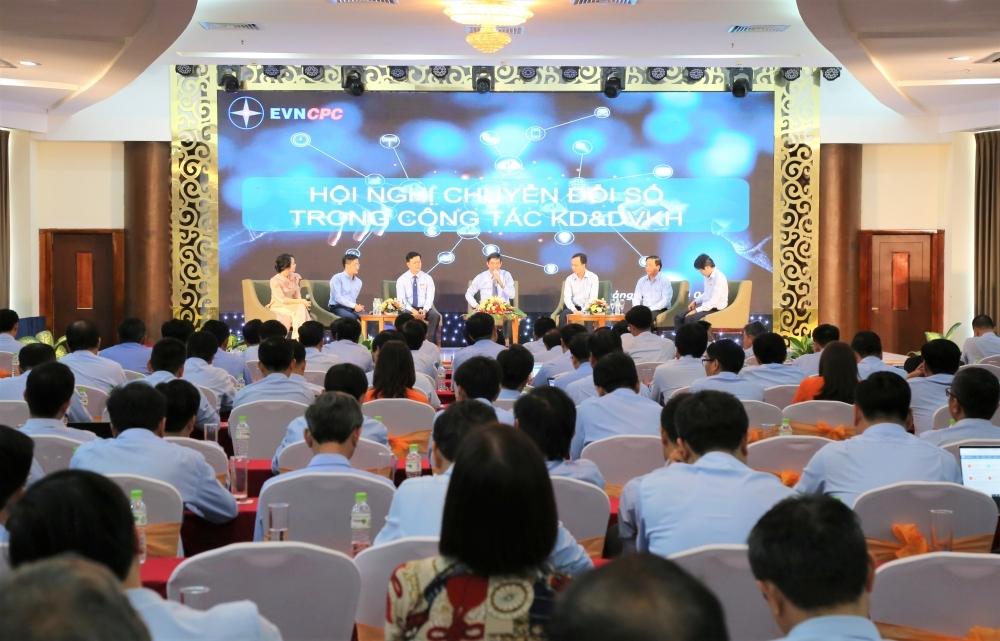 Ngành điện miền Trung: Tập trung chuyển đổi số trong kinh doanh và dịch vụ khách hàng
