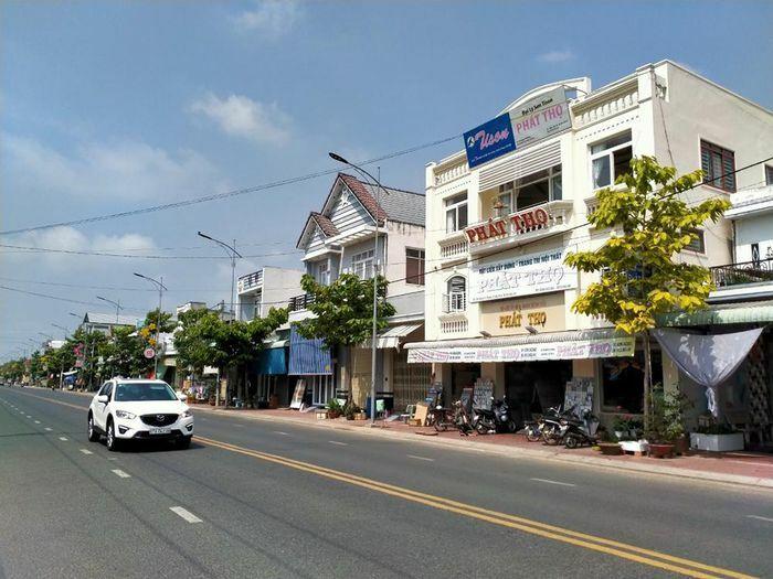 Tân Châu sắp xếp dân cư dọc hai bên tuyến kênh Vĩnh An