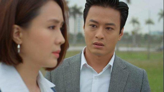 Hướng Dương Ngược Nắng tập 57: Minh phát hiện Vỹ không phải con ông Vụ, Kiên cầu hôn Châu