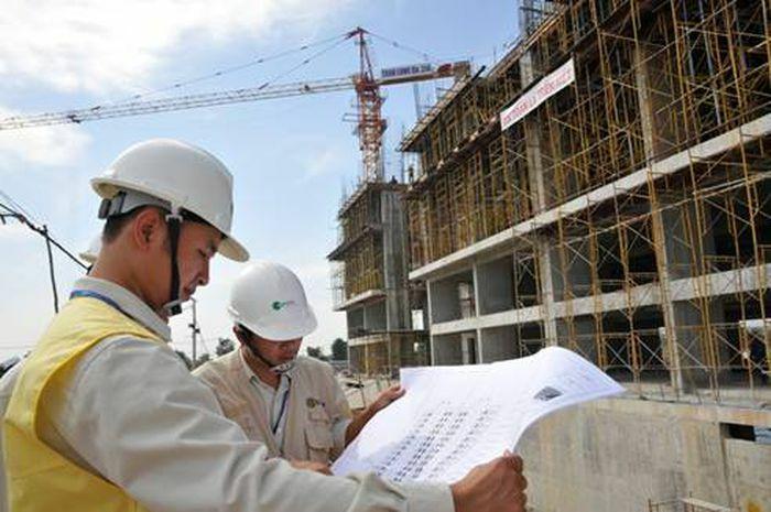 Lập Hội đồng kiểm tra nhà nước nghiệm thu công trình xây dựng