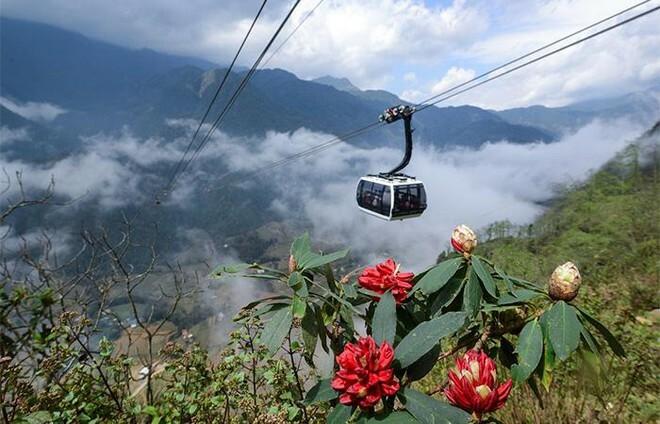 Hút khách về miền Tây Bắc hè này, Lào Cai tung loạt ưu đãi khủng tới 70%