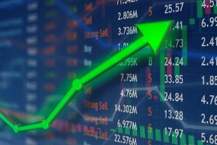 Chứng khoán sáng 5/4: Tiền vẫn đổ vào chứng khoán, VN-Index tăng hơn 12 điểm