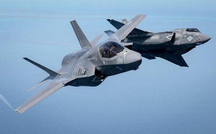 Mỹ ký lại thỏa thuận mới với hàng loạt quốc gia về chương trình F-35 mà không có Thổ Nhĩ Kỳ