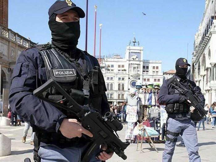 Italy bắt nghi phạm liên quan vụ tấn công tại Nice (Pháp) năm 2016