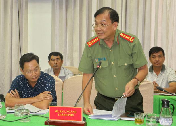 Lãnh đạo Công an TP Cần Thơ nói về đường dây buôn bán búp bê Kumanthong