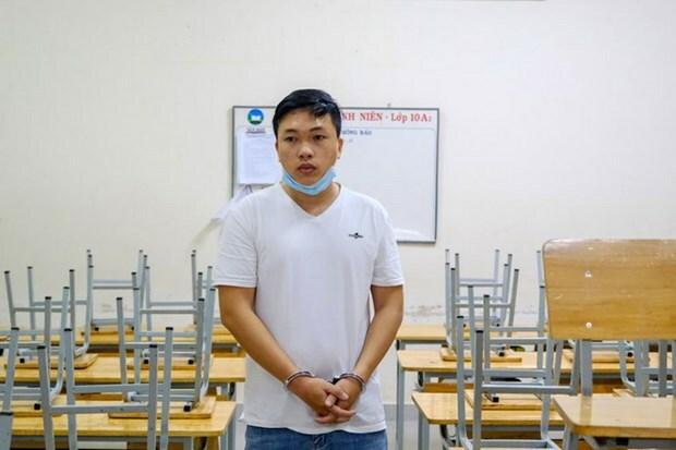 Lâm Đồng: Bắt đối tượng giả học sinh vào trộm cắp ở nhiều trường học