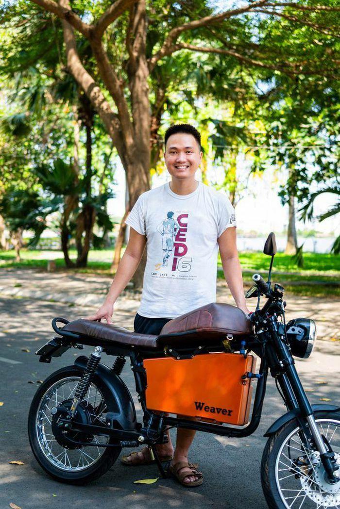 """Dat Bike và khát vọng """"xanh hóa"""" 250 triệu xe máy xăng ở Đông Nam Á"""