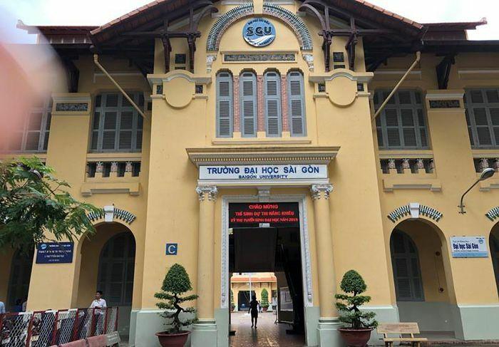Trường ĐH Sài Sòn công bố ngưỡng điểm nộp hồ sơ xét tuyển bằng điểm thi Đánh giá năng lực