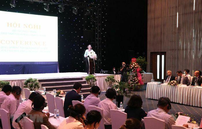 Phú Yên giới thiệu lợi thế hợp tác đầu tư với các đối tác nước ngoài