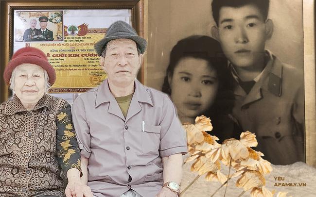 Câu chuyện đi làm căn cước công dân của cặp vợ chồng Quảng Ninh bên nhau 61 năm, U90 nhưng luôn đồng hành, sáng sớm dắt tay nhau đi chợ dù cách nhà chỉ 500m
