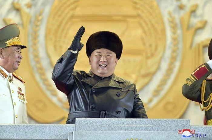 Triều Tiên kêu gọi toàn dân cùng nhau tiến bước với nhà lãnh đạo Kim Jong-un