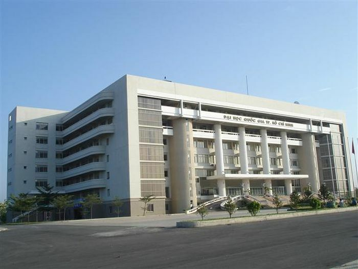 ĐH Quốc gia TP.HCM muốn thành lập thêm hai trường đại học
