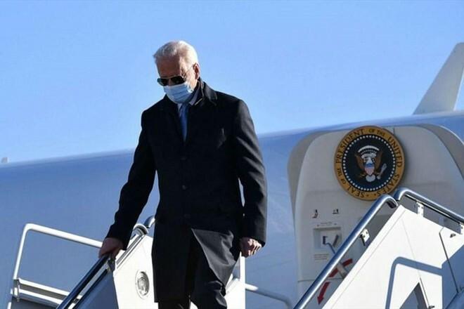 Ẩn ý về chuyến công du nước ngoài đầu tiên của Tổng thống Mỹ Joe Biden