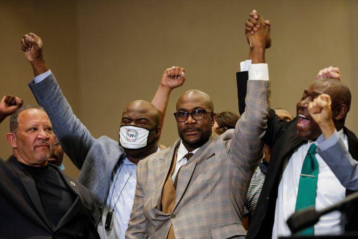 Người Mỹ vỡ òa khi cựu cảnh sát giết George Floyd bị kết tội