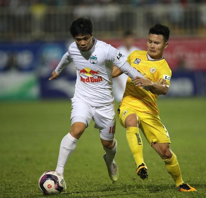 Hà Nội FC còn cơ hội 'đòi nợ' HAGL ở V-League 2021?