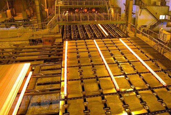 Rà soát cuối kỳ biện pháp chống bán phá giá đối với thép mạ nhập khẩu