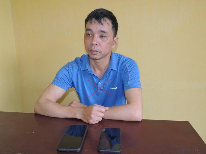 Hà Nam: Truy bắt đối tượng lừa đảo chiếm đoạt tài sản của sinh viên