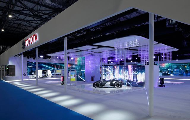 Lần đầu bị hủy sau 67 năm, Tokyo Motor Show sẽ trở lại năm 2023 với cái tên mới này