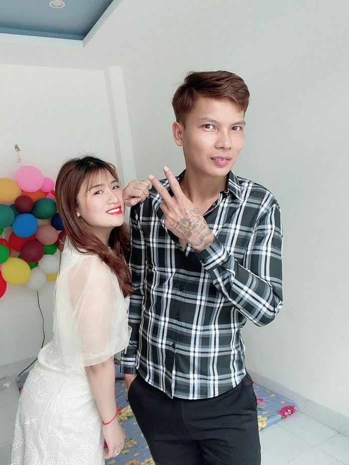 Lộc Fuho háo hức báo tin mừng, tuyên bố sắp lên chức bố