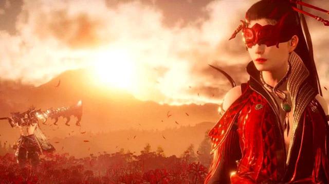 Vừa mới mở cửa Beta miễn phí, game Battle Royale kiếm hiệp đã thu hút được 120.000 người chơi