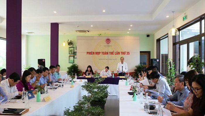 Đề nghị bổ sung 02 dự án luật vào chương trình xây dựng luật, pháp lệnh năm 2022