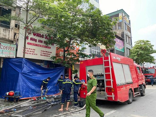 Từ vụ cháy 4 người trong 1 gia đình ở Hà Nội thiệt mạng: Thiết kế nhà thế nào để tránh hậu họa thảm khốc?