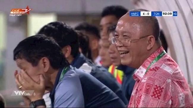 """Chủ tịch Than Quảng Ninh: """"Cứ thua thì phải khóc à?"""""""