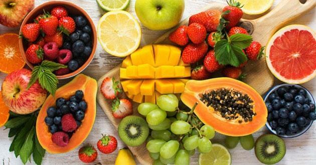 Những thói quen cực có hại khi ăn trái cây nhiều người thường mắc phải