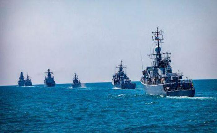 Nga tập trận ở Biển Đen: Mỹ nói Nga khiêu khích…