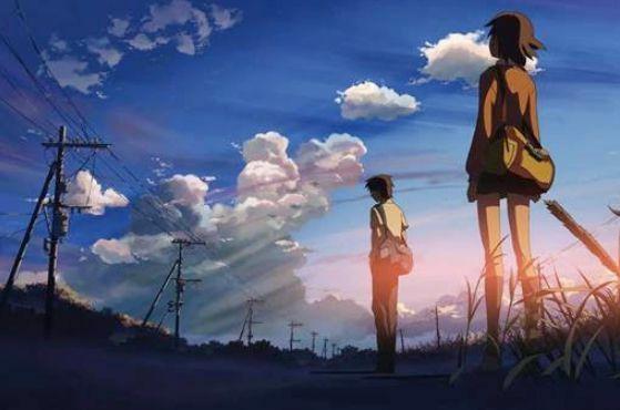 Những bộ phim hoạt hình Nhật Bản (anime) 'đốn tim' khán giả