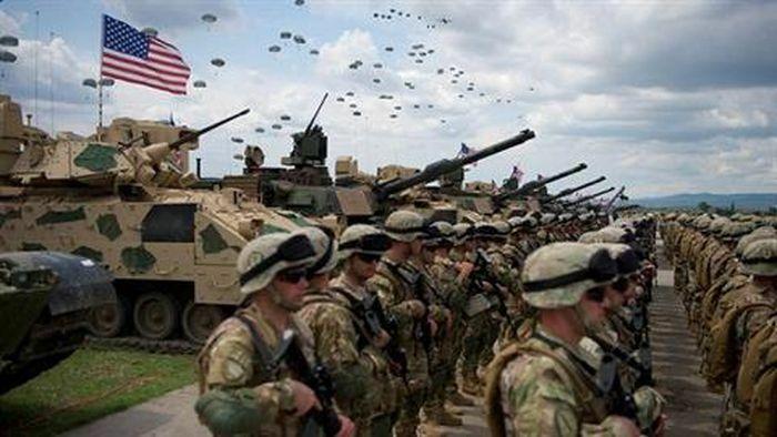 """Nga """"Thám hiểm Umka"""", Mỹ sẵn sàng chiến đấu tối đa"""