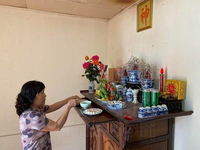 Mâm cỗ cúng Tết Hàn thực gồm những gì?