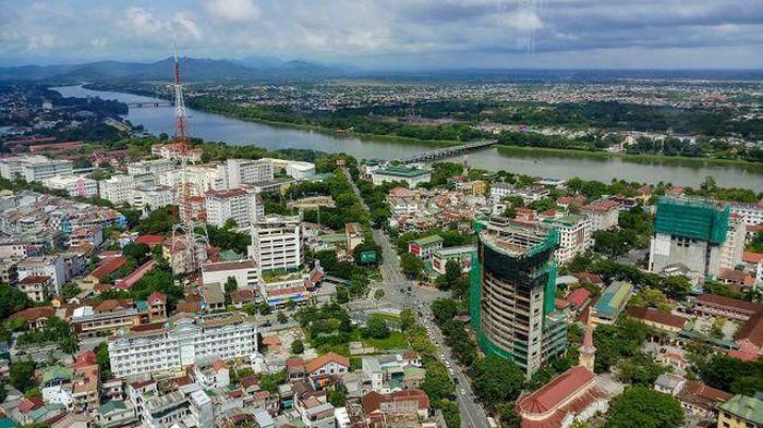 TP Huế sẽ có bao nhiêu phường, xã sau khi mở rộng?