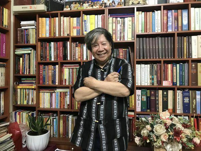 """GS Lê Văn Lan: """"Thời đại Hùng Vương là thời của nền văn minh"""""""