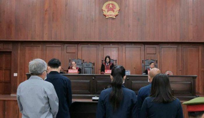 """""""Út trọc"""" bị bệnh nặng, Tòa hoãn phiên phúc thẩm vụ cao tốc Trung Lương"""