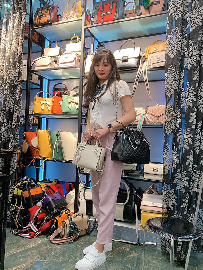 Thời trang Nguyễn Giang Store – nơi dành cho phái đẹp