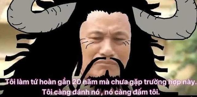 """One Piece: Tứ Hoàng Kaido và câu chuyện """"tôi càng đánh nó thì nó lại càng đấm tôi mạnh hơn"""""""
