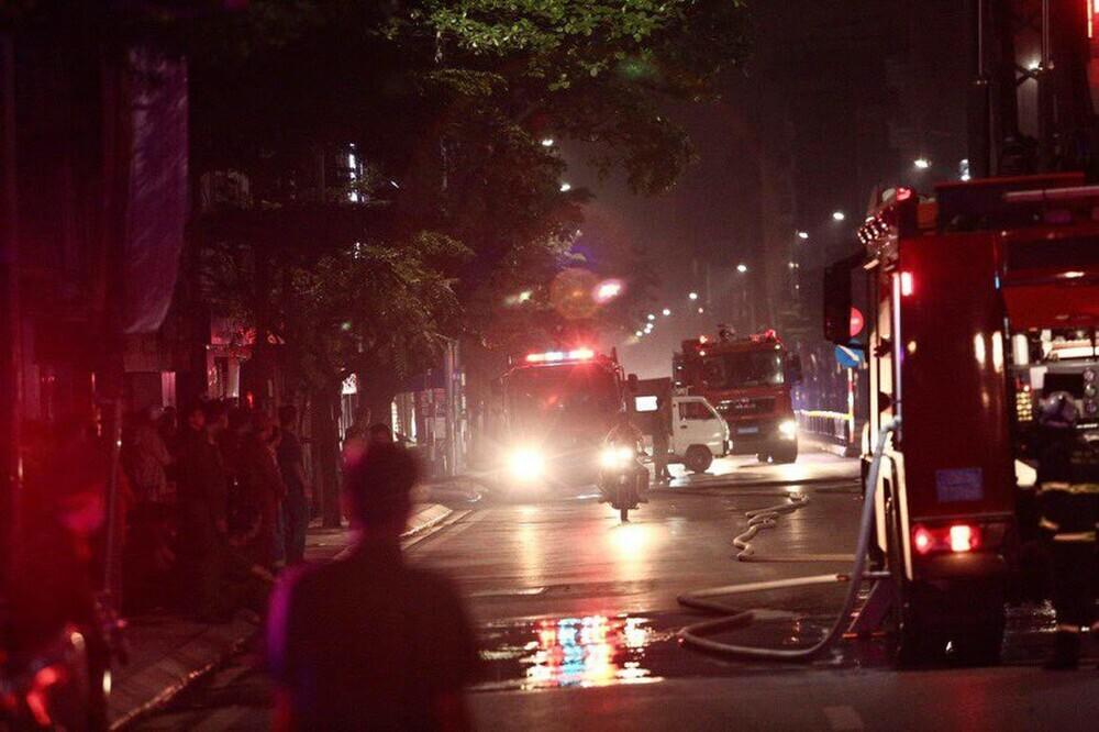 Hé lộ nguyên nhân vụ cháy kinh hoàng khiến 4 người trong gia đình trong đó có 1 phụ nữ mang thai tử vong