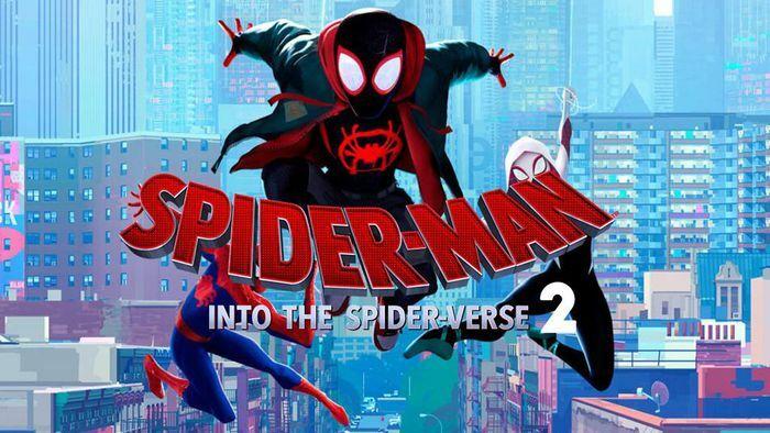 Spider-Man: Spider-Verse bổ sung tận 3 đạo diễn mới