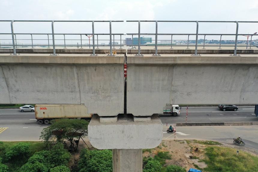 Hội đồng kiểm tra Nhà nước về nghiệm thu vào cuộc sự cố metro số 1