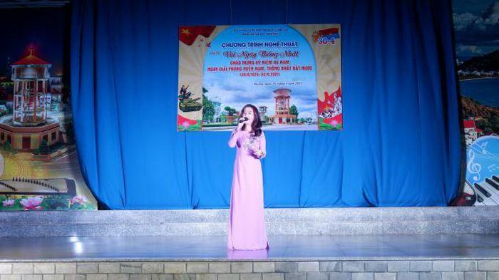Bà Rịa – Vũng Tàu: Giao lưu văn nghệ chào mừng kỷ niệm Giải phóng miền Nam