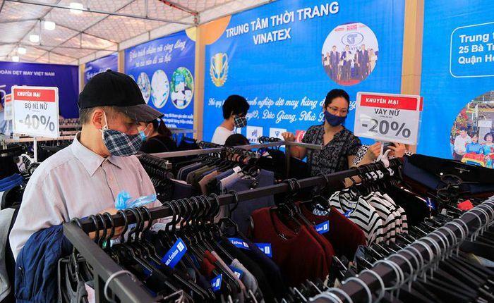 Tôn vinh hàng Việt Nam chất lượng cao