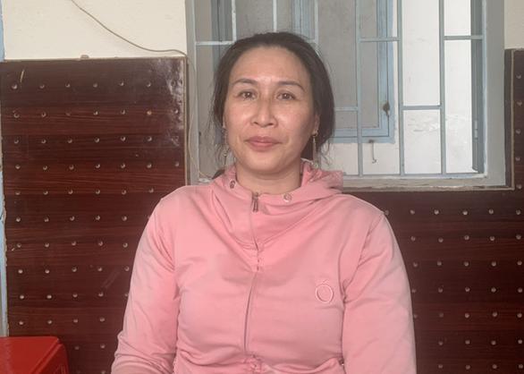 """Bắt bà Lê Thị Bình vì """"lợi dụng quyền tự do dân chủ xâm phạm lợi ích Nhà nước"""""""