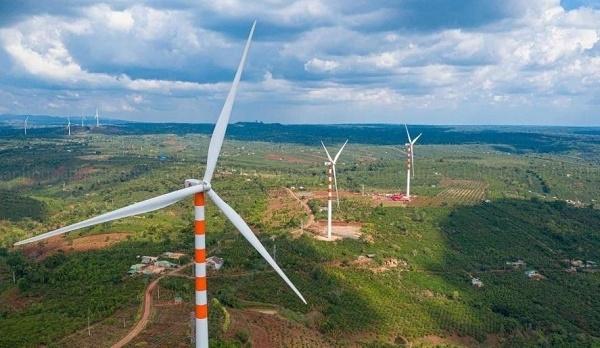Phấn đấu đưa Đắk Lắk trở thành Trung tâm năng lượng tái tạo của Tây Nguyên