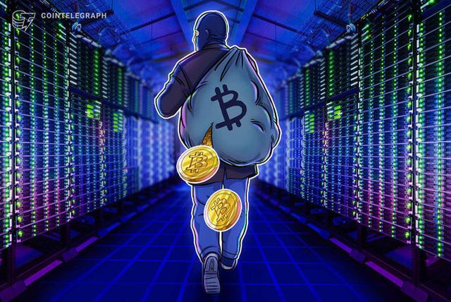 Công ty quyền lực ít người biết của thế giới crypto, có thể hack ngược cả hacker để đòi lại tiền bị mất trộm