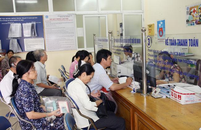 BHXH Việt Nam là cơ quan chủ quản Cơ sở dữ liệu quốc gia về Bảo hiểm