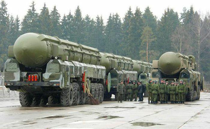 """""""Kedr"""" Nga: bất ngờ hạt nhân nào đang chờ nước Mỹ"""