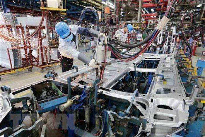 Báo Cuba nêu bật những thành tựu kinh tế-xã hội của Việt Nam